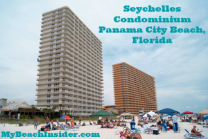 Seychelles Condominium Floor Plans – Panama City Beach