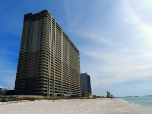 Tidewater Beach Resort Panama City Beach Florida