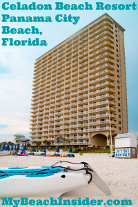 Celadon Beach Resort Condo Floor Plans – Panama City Beach