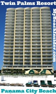 Twin Palms Resort Condo Floor Plans – Panama City Beach